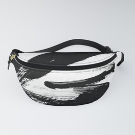 Ecstasy Dream No, A218 by Kathy Morton Stanion Fanny Pack