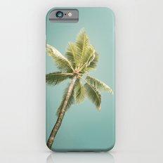 palm tree ver.summer 02 Slim Case iPhone 6s