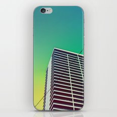 Ouest Palm iPhone & iPod Skin