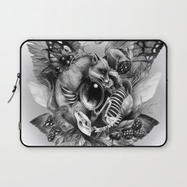 Foxyang- nature's balance Laptop Sleeve