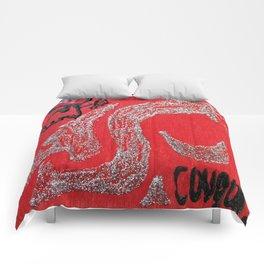 Washington State Dino Comforters