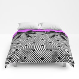 Sassy Bows Comforters