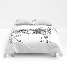 Horse (Inside) Comforters