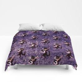 Musical Cat Comforters