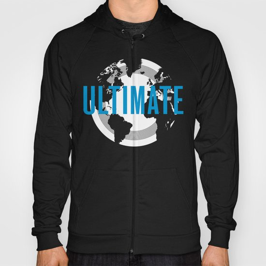 Globe Ultimate Hoody
