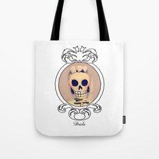 Dia de los Muertas Novia Tote Bag