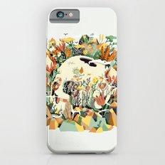 Skull & Fynbos iPhone 6s Slim Case