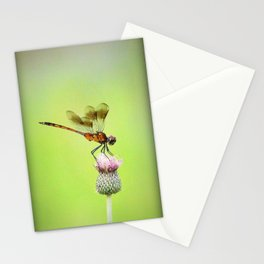 Soft Landing Stationery Cards