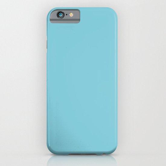 Dream Blue iPhone & iPod Case