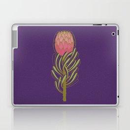 Protea Flower Laptop & iPad Skin