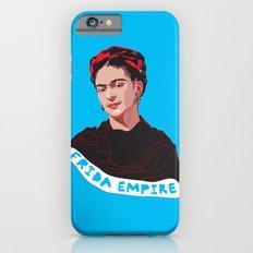 Frida Empire Slim Case iPhone 6