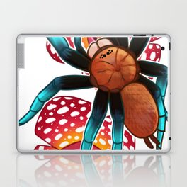 Birupes simoroxigorum Laptop & iPad Skin