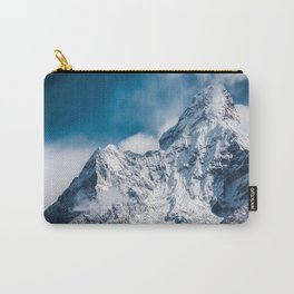 Ama Dablam Himalaya Mountain Carry-All Pouch