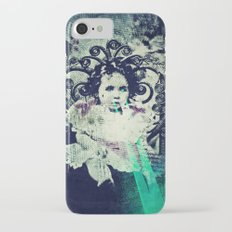 Butterfly Child iPhone 7 Slim Case