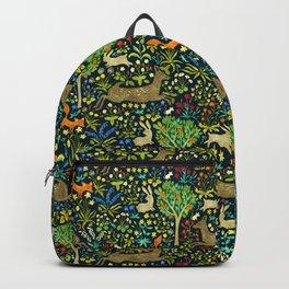 Arazzo Medievale Backpack