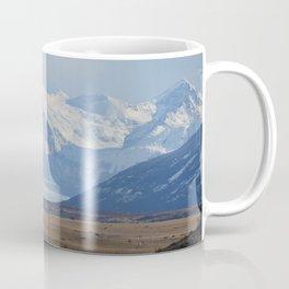 Postcards from Calafate vol. 01 Coffee Mug
