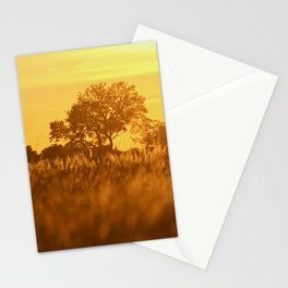 Okavango Delta Stationery Cards