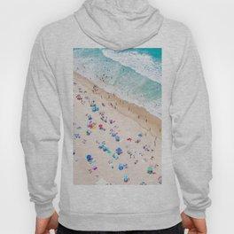 Colors of Manhattan Beach California Hoody