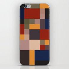 BAUHAUS LIVES iPhone & iPod Skin
