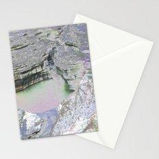 Chromascape 8 (Watkins Glen) Stationery Cards