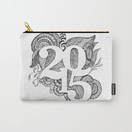2015 Carry-All Pouch