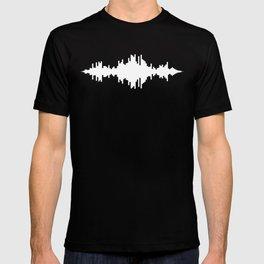 Sound of Thunder T-shirt