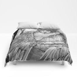 Kashmir Comforters