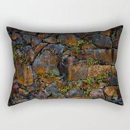 Mother of Thousands Rectangular Pillow