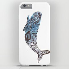 Whale  Slim Case iPhone 6 Plus