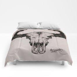 infinity's edge Comforters