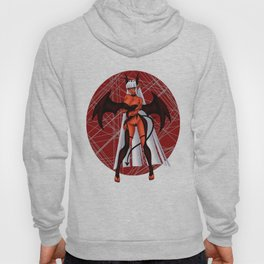 Red Devil Hoody