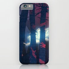Anabelle, the human iPhone 6s Slim Case