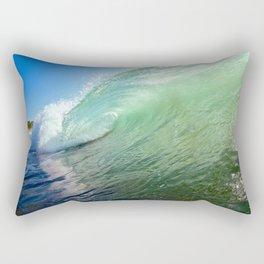 The Tube Collection p10 Rectangular Pillow
