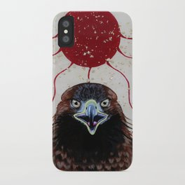 Kinew iPhone Case