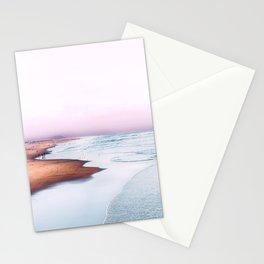 Coast 4 Stationery Cards