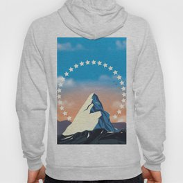 Movie Mountain Hoody