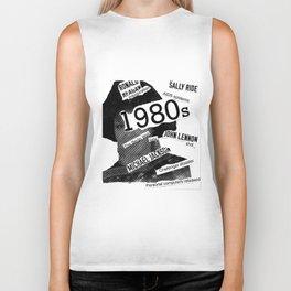Misanthrope 80's Shirt Biker Tank