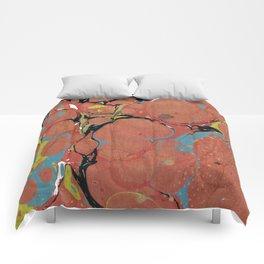 Abstract Painting ; Centaurus Comforters