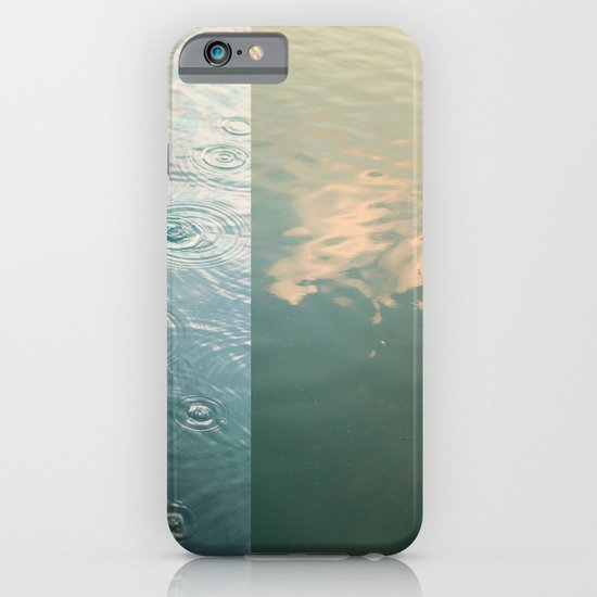 Reflecting iPhone & iPod Case