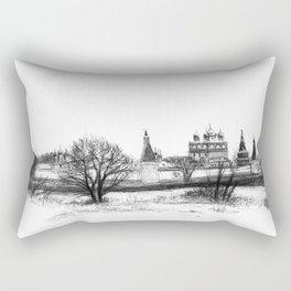 Iossio-Volotzky monastery SK0138 Rectangular Pillow