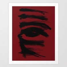 Leyes Art Print