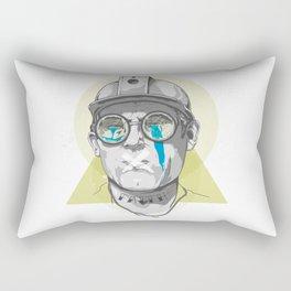 Ready to Heal Rectangular Pillow