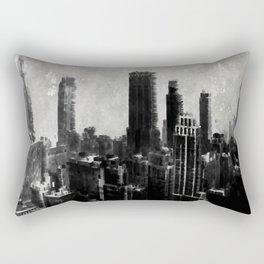 American Tristesse Rectangular Pillow