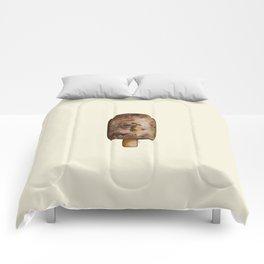 Chocolate Popsicle Comforters