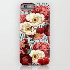 Velvet #society6 #decor #buyart iPhone 6s Slim Case