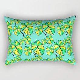 Loʻi Love Rectangular Pillow