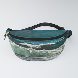 Amazing Nature - Ocean 2 Fanny Pack