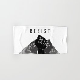 Resist Hand & Bath Towel