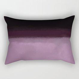 Rothko Inspired #2 Rectangular Pillow