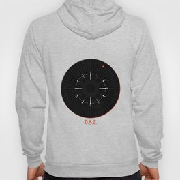 D.S.T. or The Lost Hour Hoody